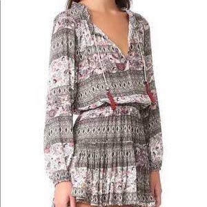 MISA dress size XS